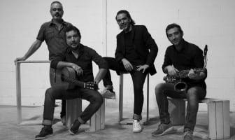 Nota de prensa. El cantaor David Lagos apuesta por la vanguardia del flamenco en 'Hodierno'