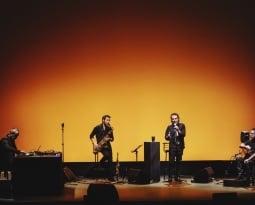 David Lagos, un creador flamenco rumbo al futuro