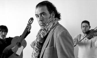 David Lagos presenta 'Clásico Personal' en el Festival Suma Flamenca de Madrid