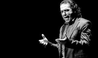 David Lagos presenta su recital en la Ópera de Lyon