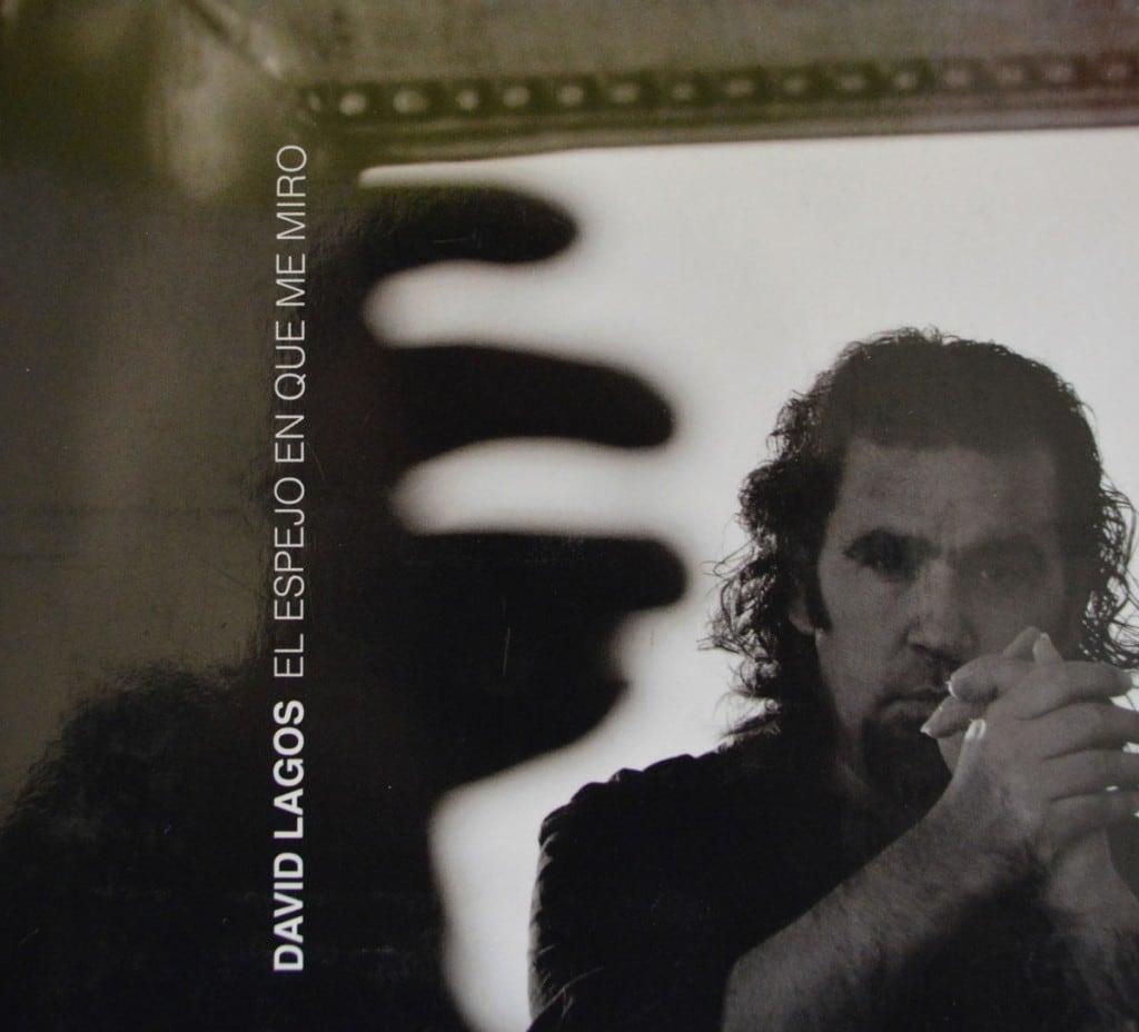 Disco El Espejo en que me Miro 2009